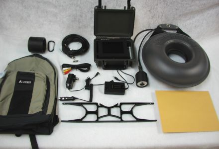 US Army Sartek Well Camera