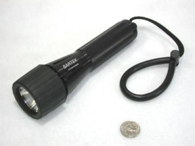 EBL1200C  1200 LUMEN LED  FLASHLIGHT